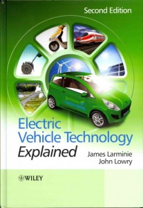 electric vehicle tech