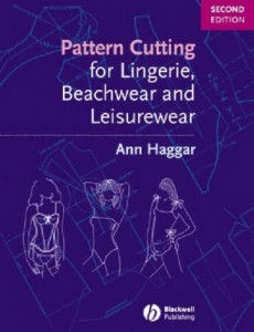 pattern cutting for lingerie