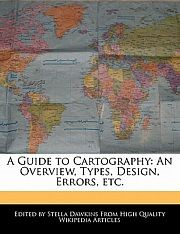 a guide to cartography