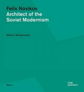 architect of the soviet modernism