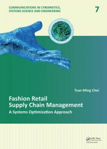 fashion retail supply chain management