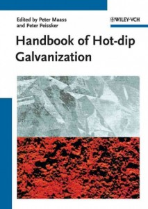 hot-dip galvanization