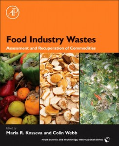 postitus nr11 Food Industry Wastes Assessment and Recuperation of Commodities