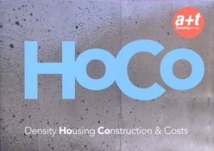 HoCo Density Housing Construction and Costs