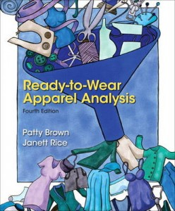 Ready-to-Wear Apparel Analysis 4th Revised edition