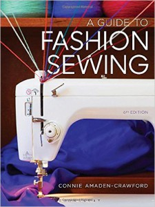 Amaden-Crawford, C. Guide to Fashion Sewing