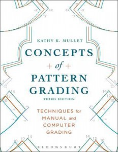 Concepts of Pattern Grading Techniques for Manual and Computer Grading