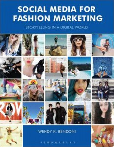 social media for fashion marketing